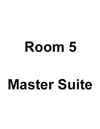 Villa Room 5 (Master Suite)
