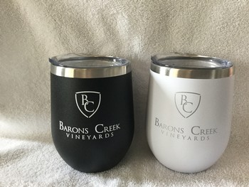 Wine insulated cup