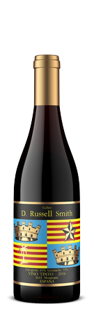 2016 Celler D. Russell Smith