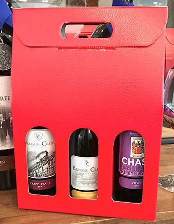 Barons Creek Gift Box