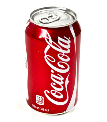 Soft drink (16oz can)